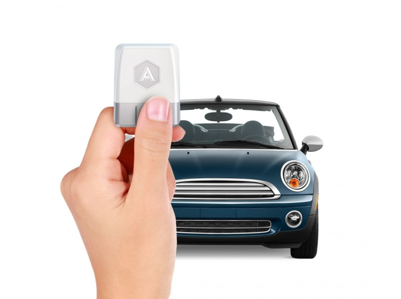 Automatic's new Adapter brings useful apps for your car.