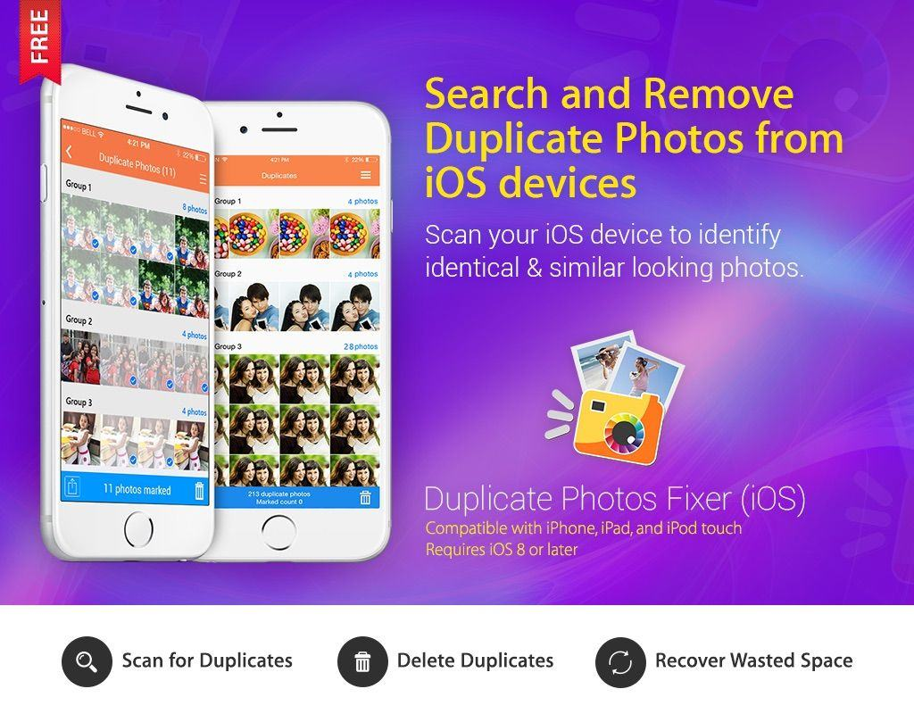 Photo: Duplicate Photo Fixer