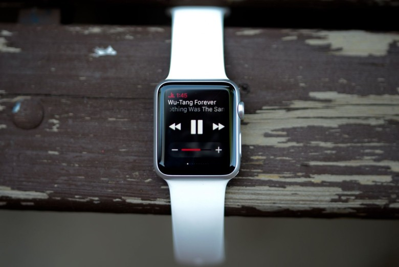 How to control third-party camera apps with Apple Watch