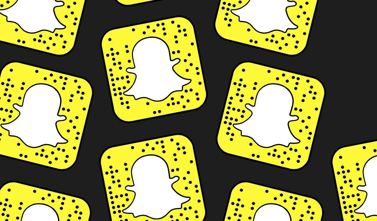 Snapchat ghosts are ready to haunt the real world