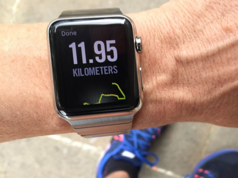 Third-party fitness apps will finally become fully fledged Watch apps.