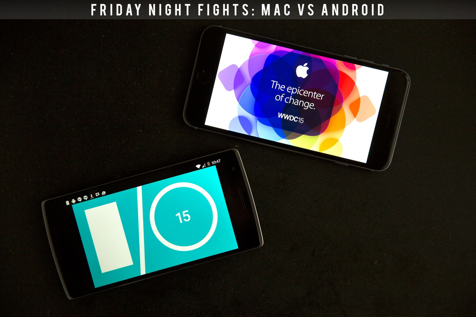 Friday Night Fights returns!