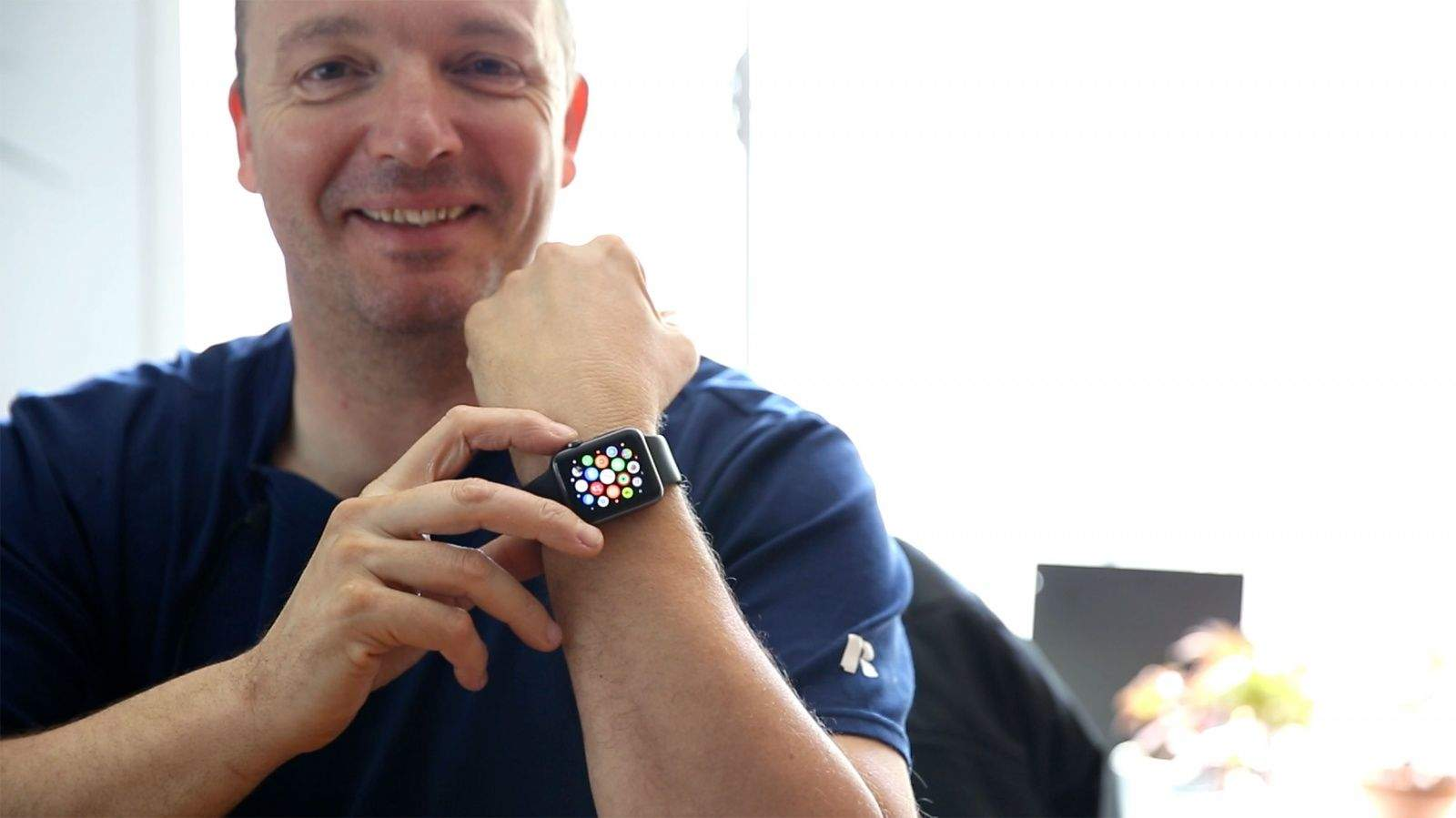 In the first Kahney's Korner, our fearless leader rants and raves about the Apple Watch.