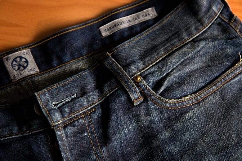 UBi-IND premium jeans