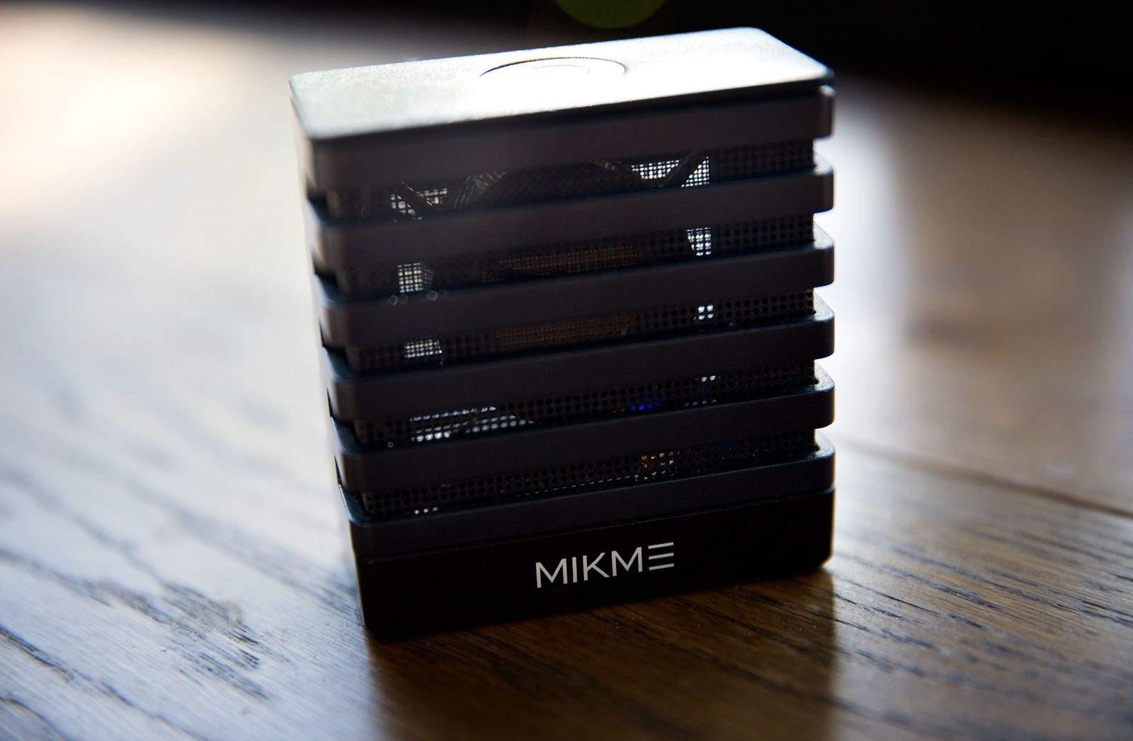 Mikme