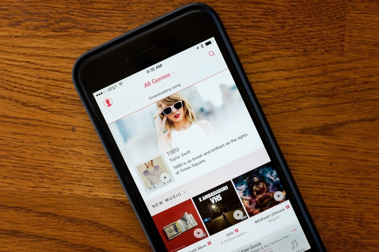 How to import Spotify playlists on Apple Music