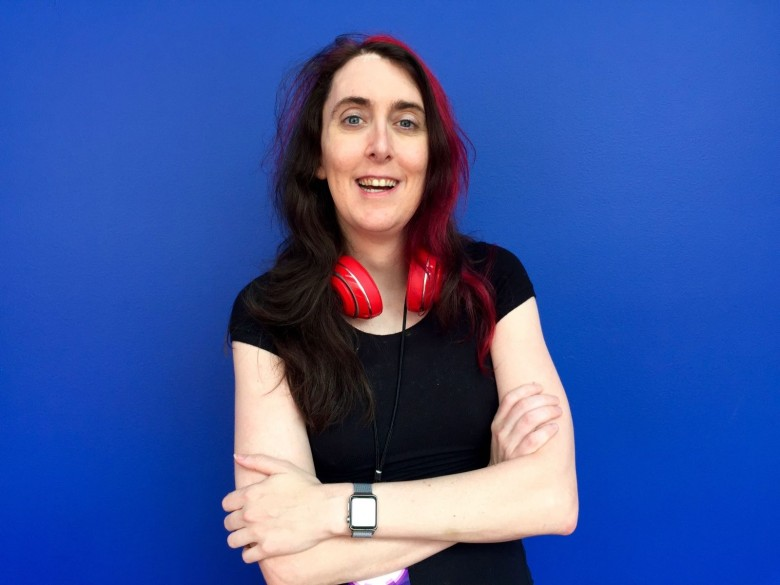 Game developer Brianna Wu