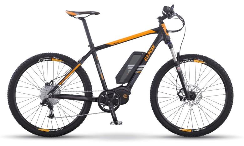 iZip E3 Peak electric mountain bike by Currie Technologies
