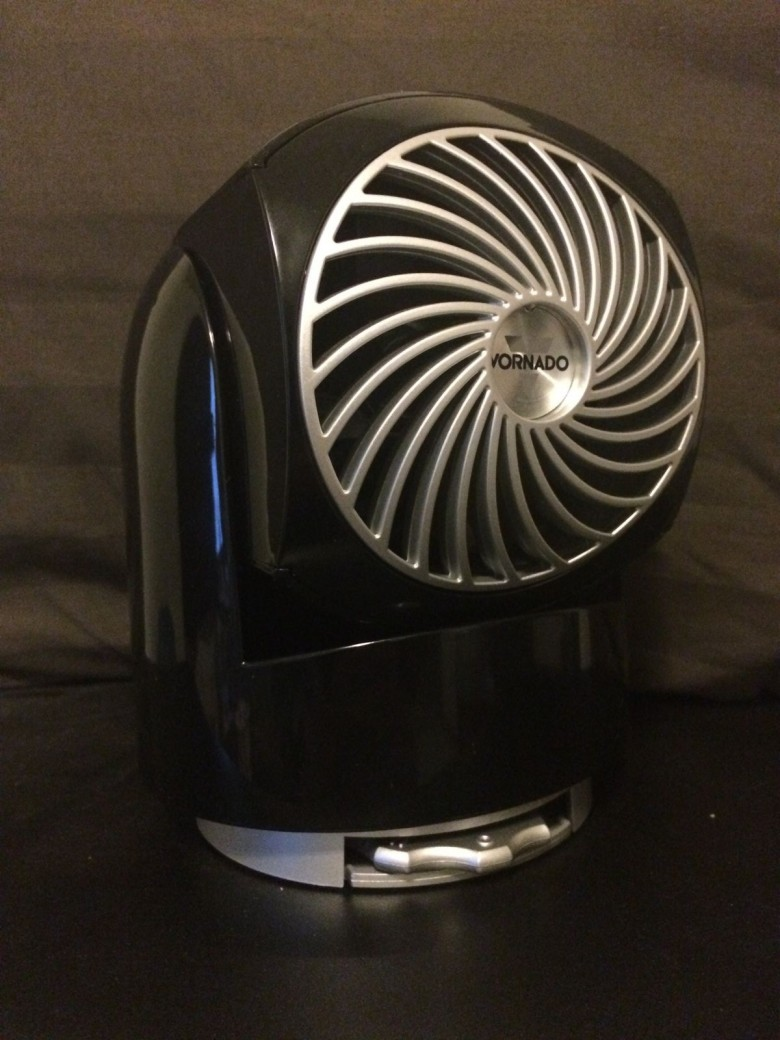 Flippi v6 Personal Air Circulator by Vornado