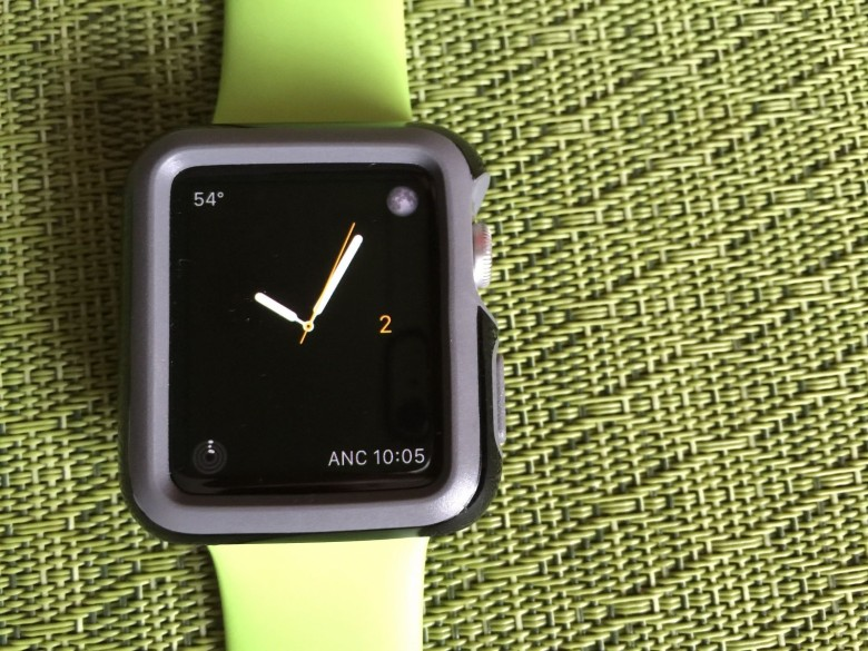 Do you really need that much protection for your Apple Watch?