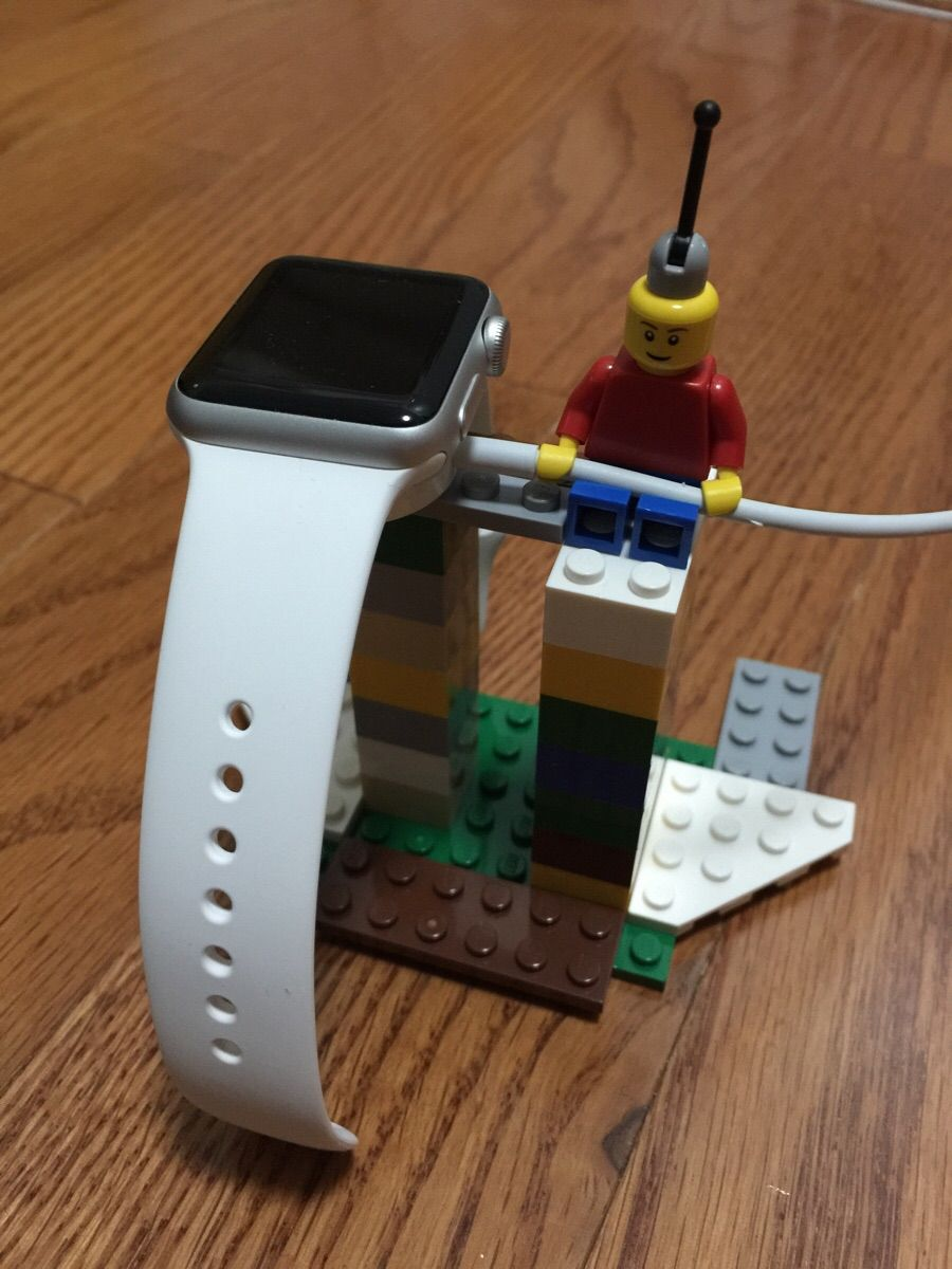 Everything is awesome about these homemade Apple Watch ...