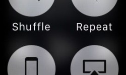 Force Touch menus