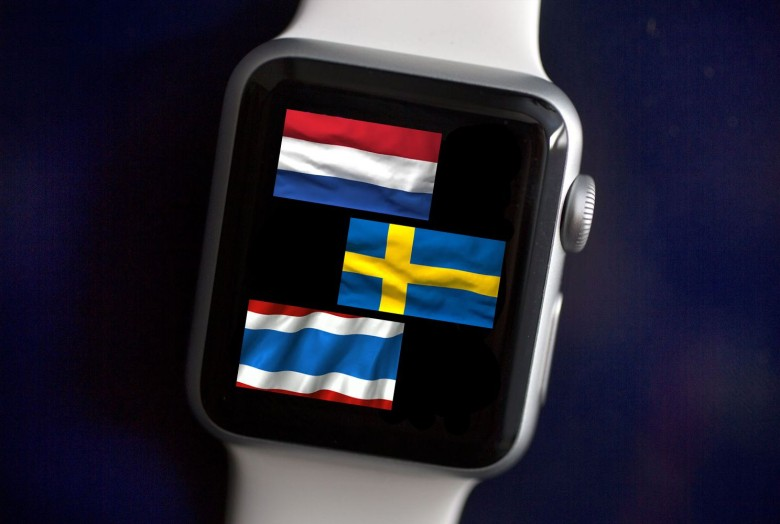 Apple Watch headed to 16 more countries by the end of the