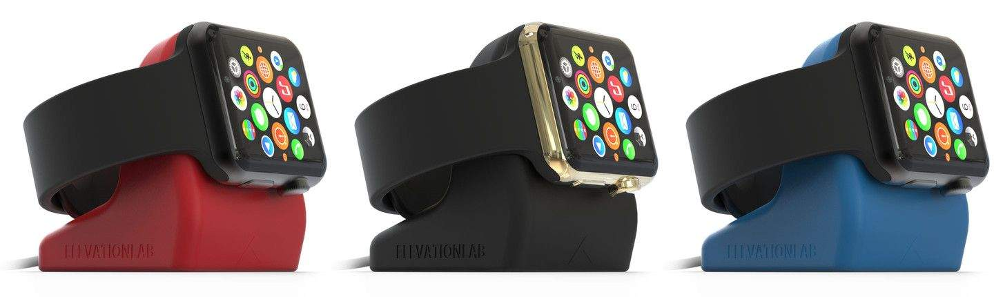 Night Stand for Apple Watch