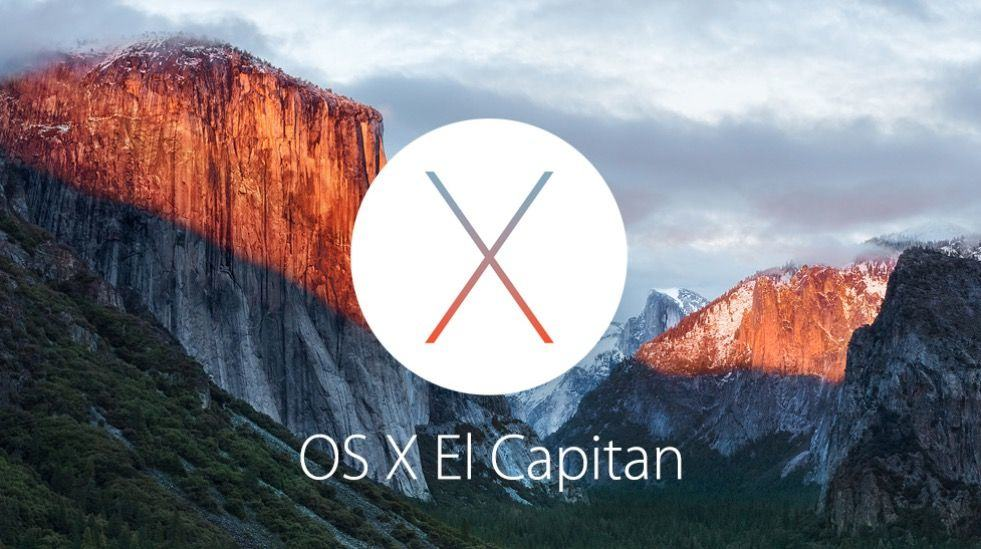 Meet OS X El Capitan's best features.