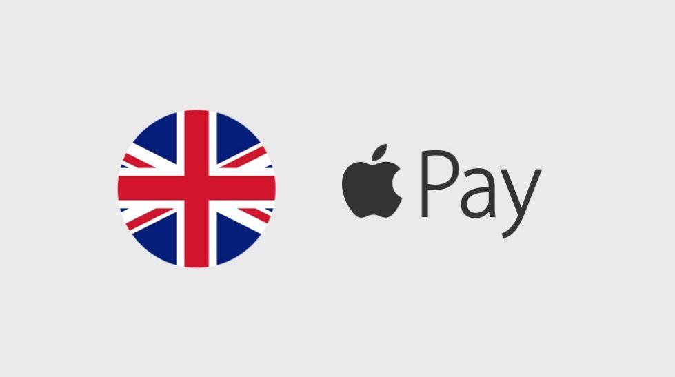 Apple Pay is coming to the U.K. this fall.