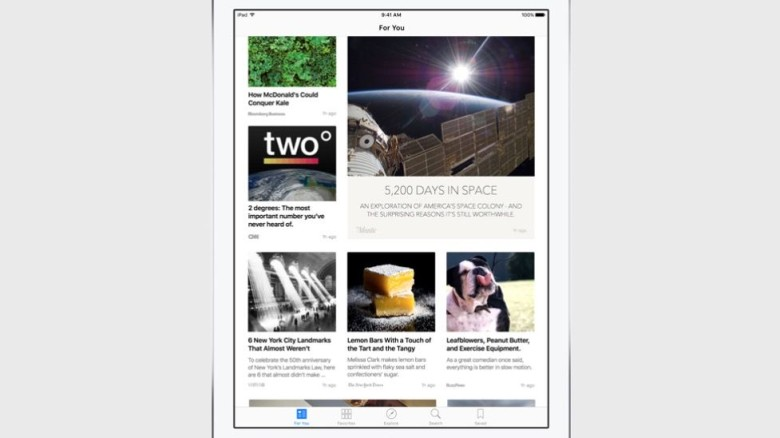 Apple-News-iOS-9