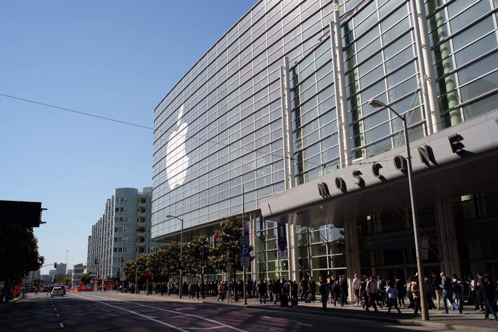 Will Apple hold WWDC on June 13 - 17 this year at the Moscone Center?