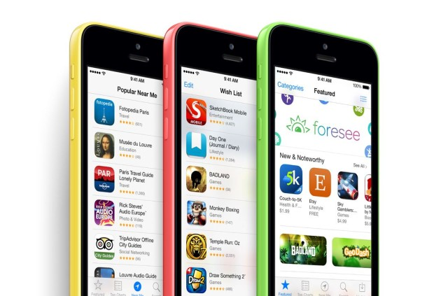 The App Store is a cash cow if you have the right app.