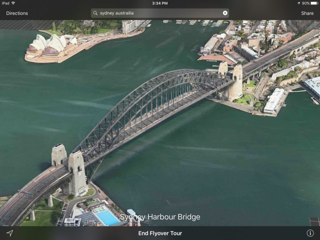 apple-maps-flyover-rome-vegas-yosemite-venice-sydney-paris-london-new-york - 10