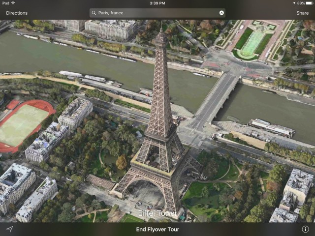 apple-maps-flyover-rome-vegas-yosemite-venice-sydney-paris-london-new-york - 11