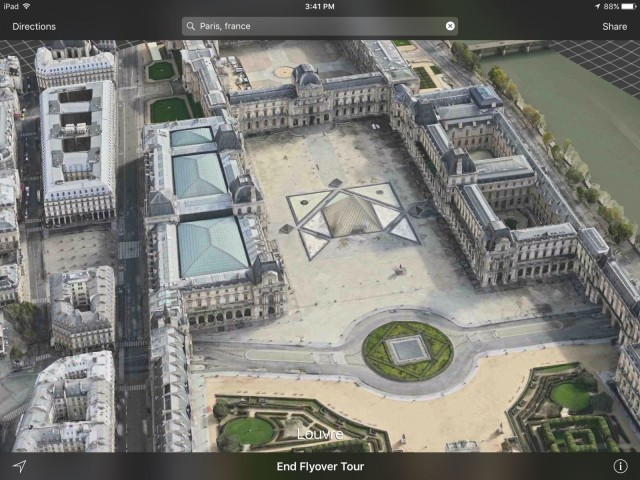 apple-maps-flyover-rome-vegas-yosemite-venice-sydney-paris-london-new-york - 12