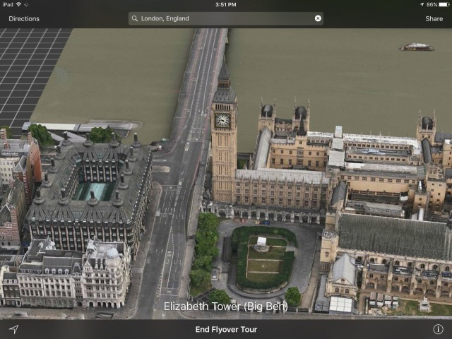 apple-maps-flyover-rome-vegas-yosemite-venice-sydney-paris-london-new-york - 16