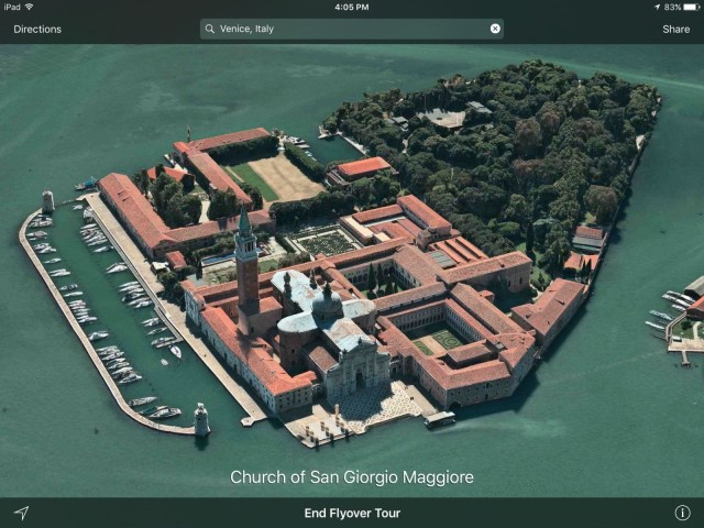 apple-maps-flyover-rome-vegas-yosemite-venice-sydney-paris-london-new-york - 19