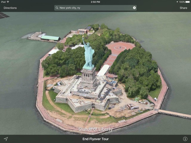 apple-maps-flyover-rome-vegas-yosemite-venice-sydney-paris-london-new-york - 3