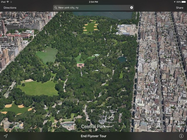 apple-maps-flyover-rome-vegas-yosemite-venice-sydney-paris-london-new-york - 4