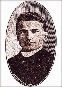Fr. Casimir Zeglen.