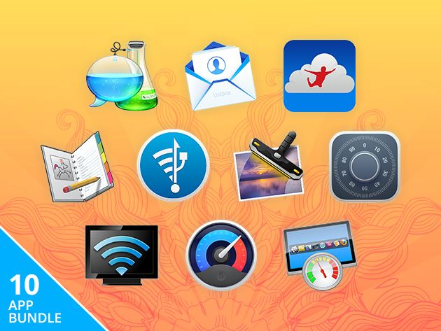 com-mac essentials bundle