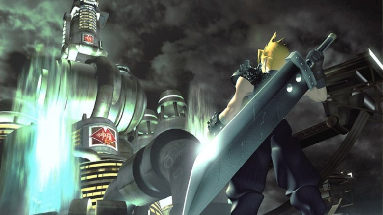 Final Fantasy VII is coming to iOS