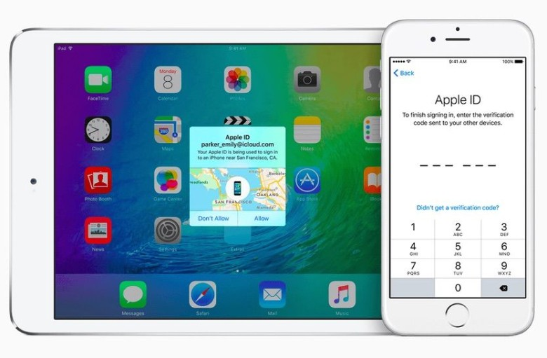 Get ready to memorize a new 6 digit PIN when iOS 9 comes out