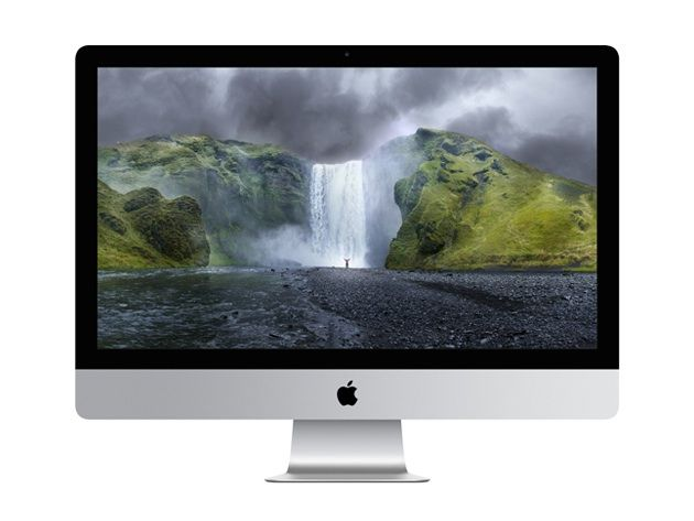 21.5-inch iMacs might be coming soon.