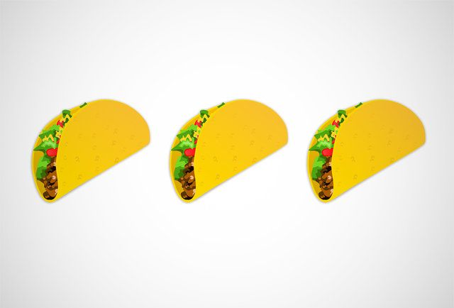 Are you ready for taco emoji?