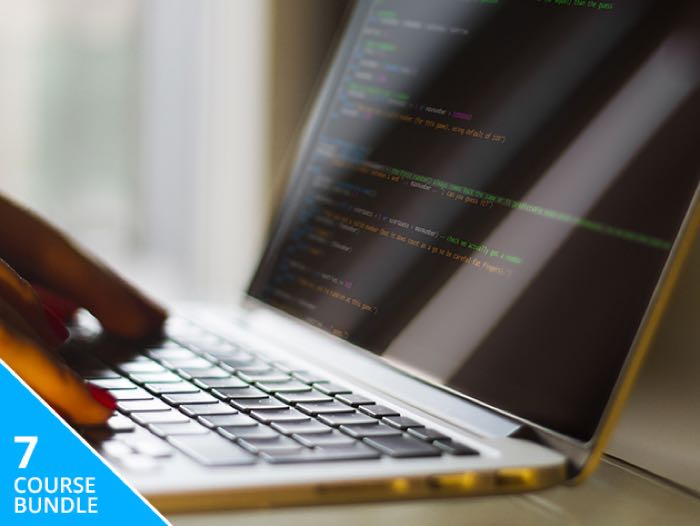 948557a42a3 Take your network engineering career to the next level with help from this  bundle of seven courses on Java, Python, Linux, Shell scripting, and more.