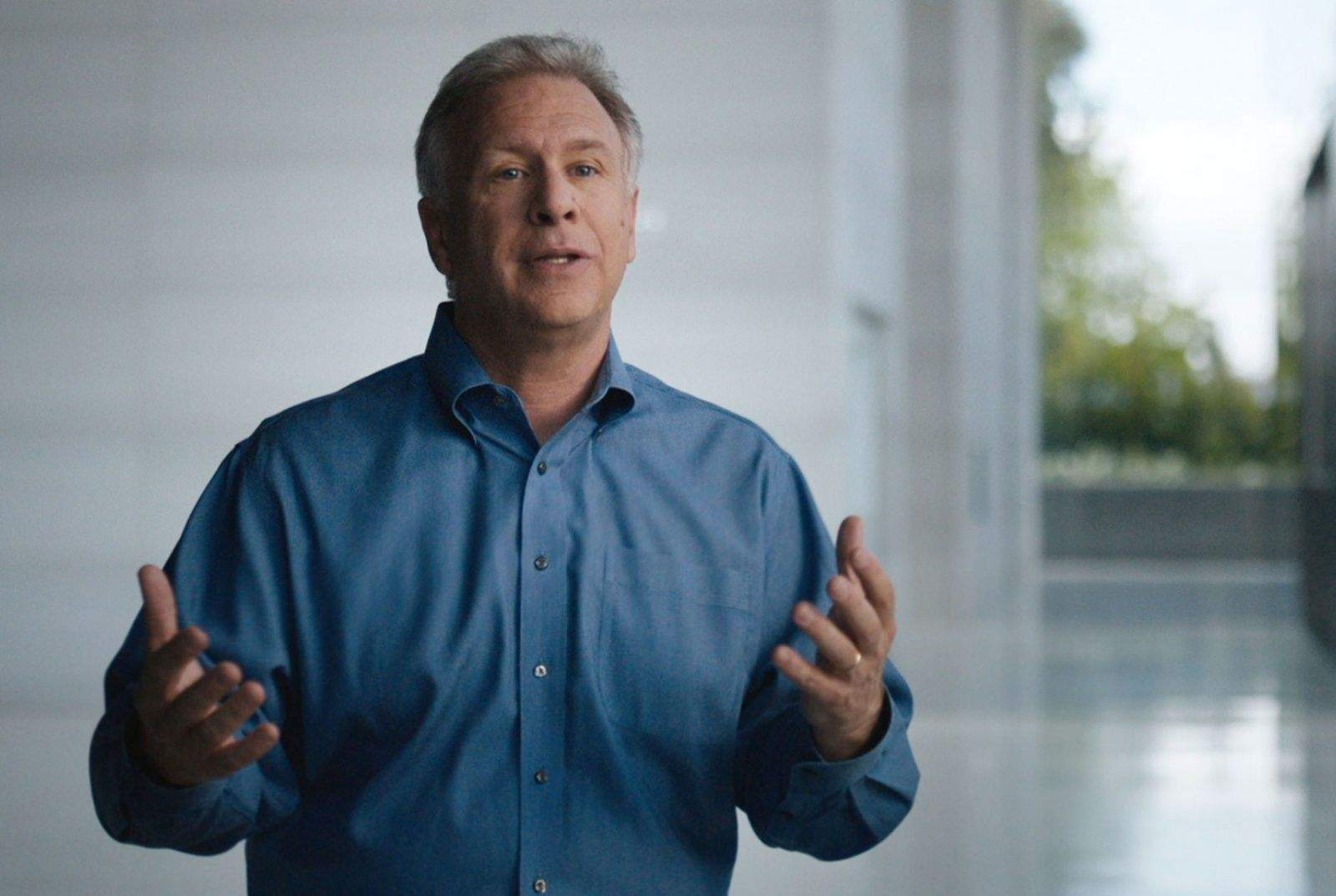 Phil Schiller answers some of our biggest questions about Apple products.