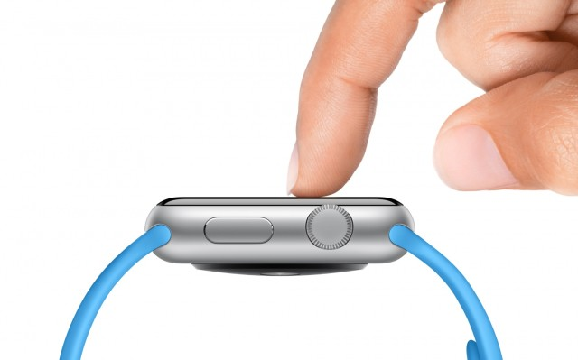 Apple Watch's Force Touch is coming to iPhone.