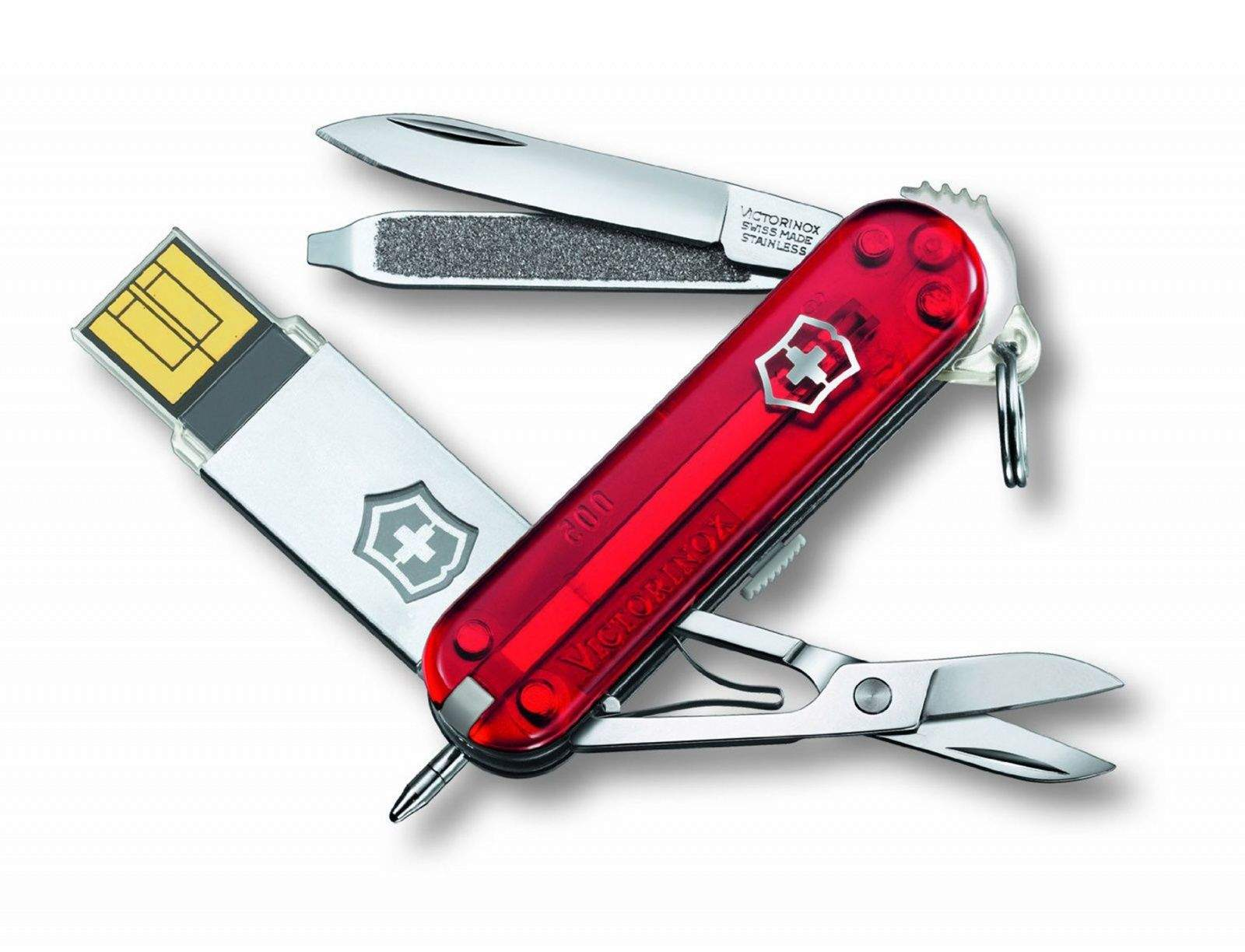 How The Swiss Army Knife Was The Iphone Of Its Day Cult