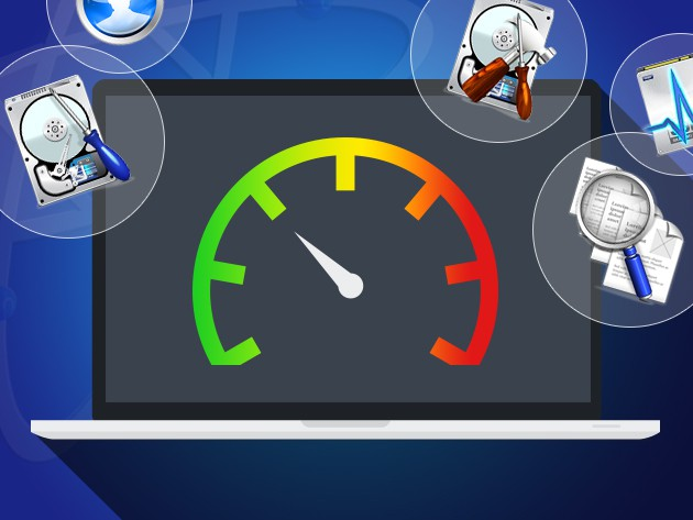 Drive Genius 4 is the leading app for maintaining, repairing and protecting your Mac's hard drive.