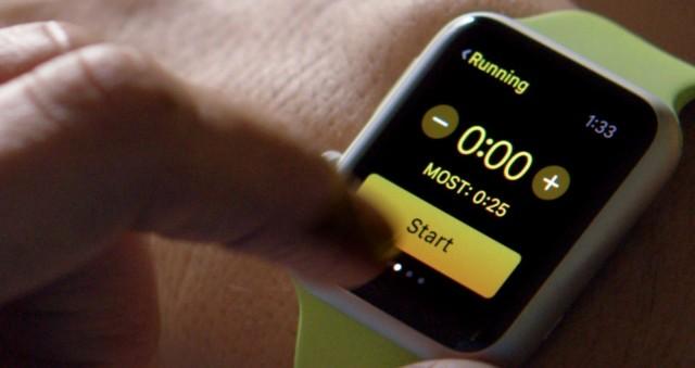 Appe_Watch_running