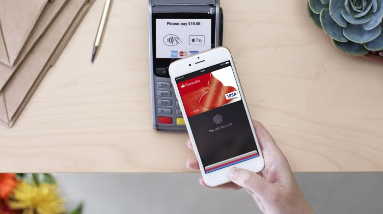 Apple Pay meets the U.K.