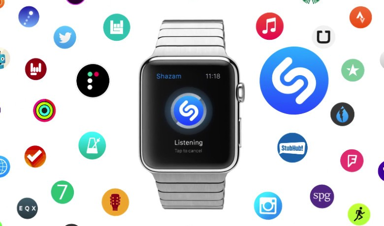 There's no shortage of apps on the Apple Watch.