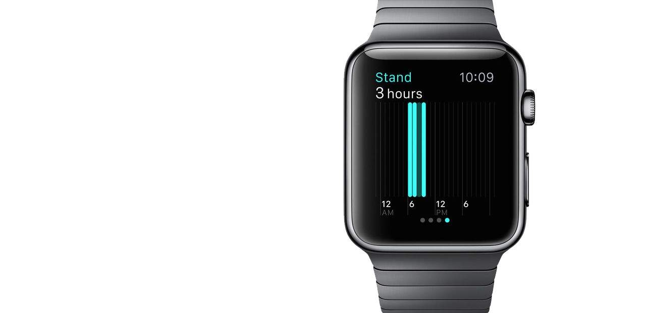 Apple-Watch-stand-reminder