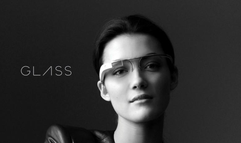 Google Glass header