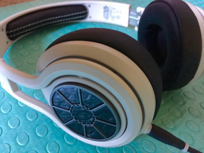 Star Wars second-edition headphones by SMS Audio
