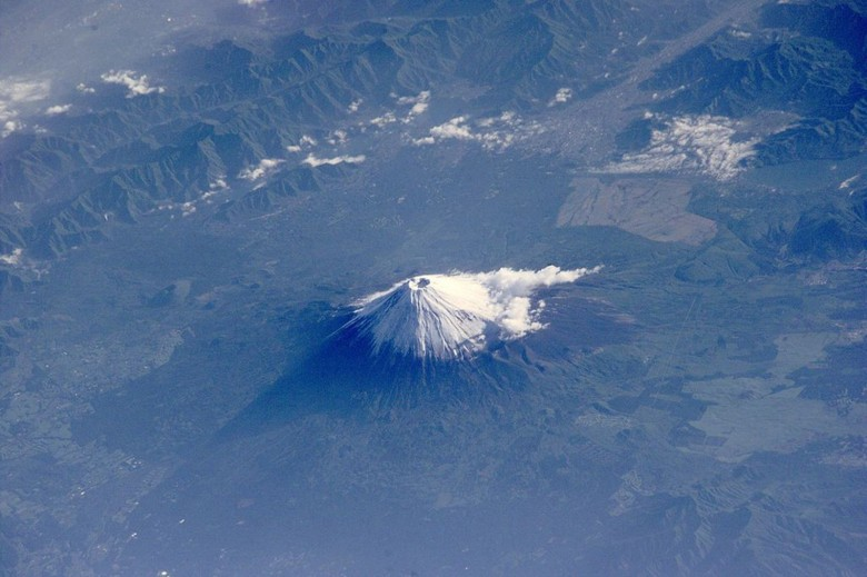 The Japanese government is working to bring Free WiFi to Mount Fuji.