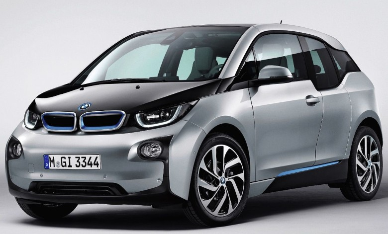 Le Wanted To Use Bmw I3 As Basis For Electric Car Project