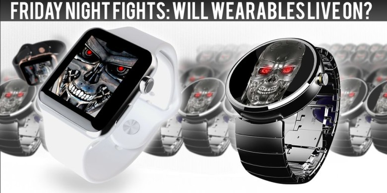 Do you own a wearable yet? Photo: Ste Smith/Cult of Mac